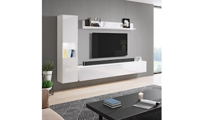 Wohnwand »PARIS« (Set, 3 - tlg) kaufen