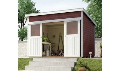 weka Gartenhaus »225 Gr.1« kaufen