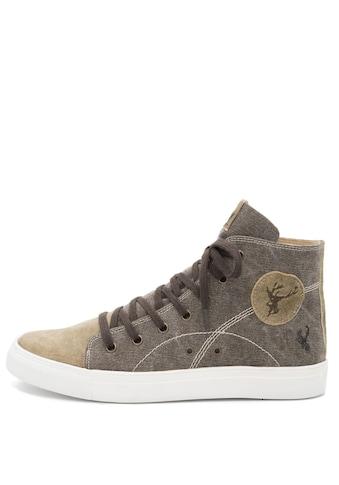 """Spieth & Wensky Sneaker """"Luis"""" kaufen"""