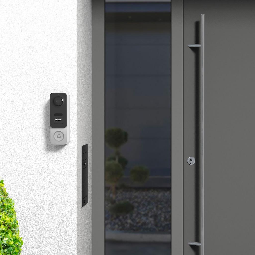 Philips Gegensprechanlage mit Videofunktion