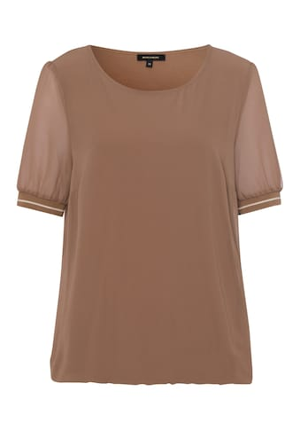 MORE&MORE Chiffonbluse kaufen