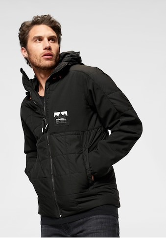 O'Neill Steppjacke »PM MANEUVER QUILT- MIX JACKET« kaufen