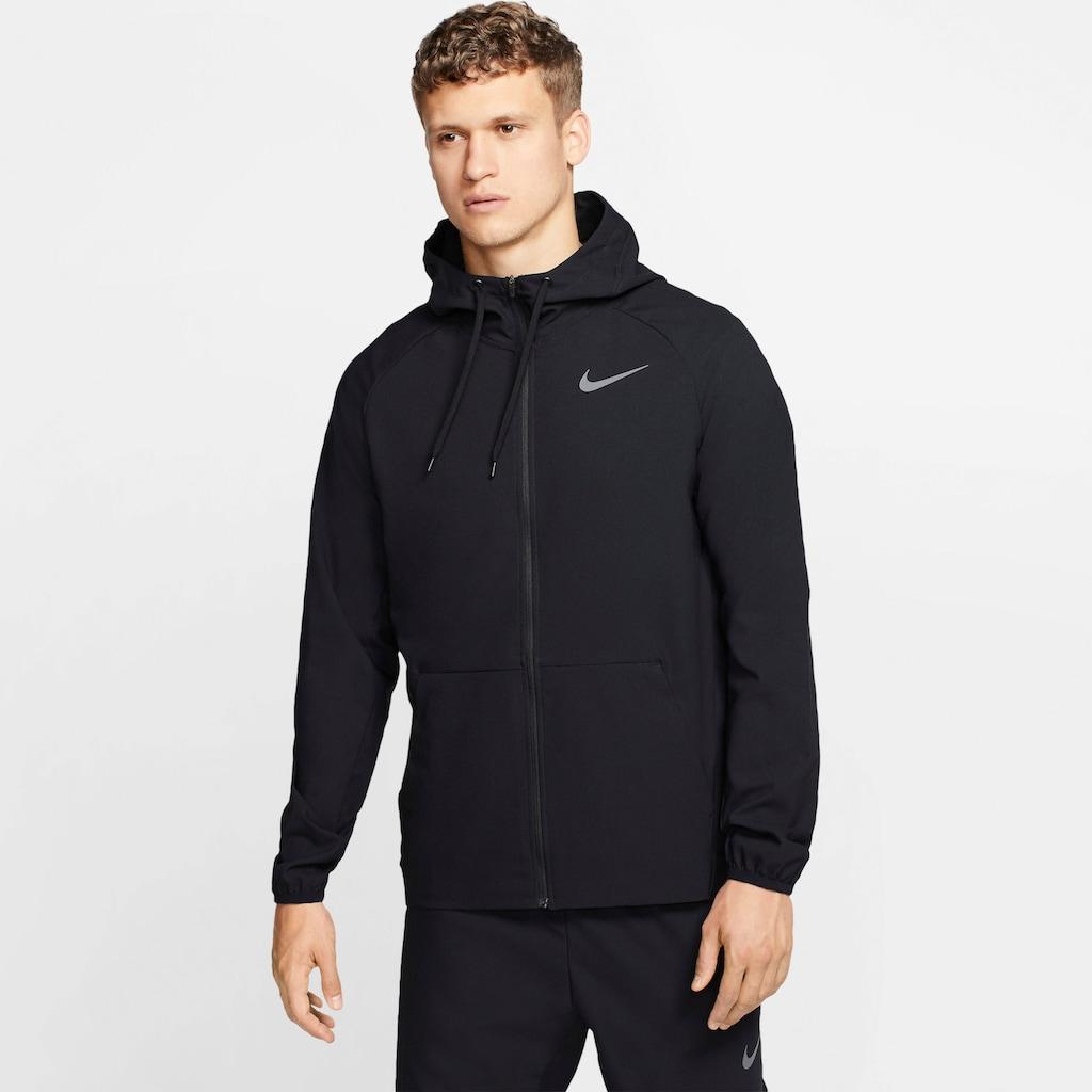 Nike Trainingsjacke »Nike Flex Men's Full-zip Training Jacket«