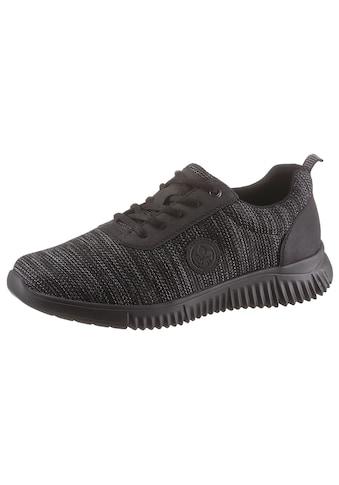Rieker Sneaker, in melierter Optik kaufen