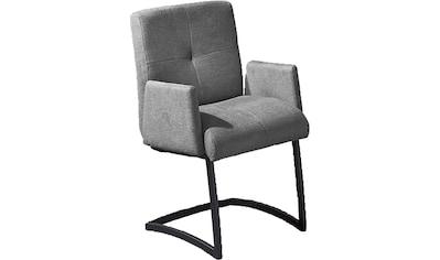 """exxpo  -  sofa fashion Freischwinger """"Affogato"""" kaufen"""