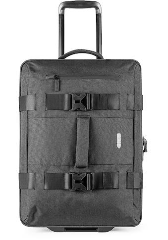 EPIC Reisetasche »Dynamik Cabintrunk, 55 cm«, mit Rollen kaufen