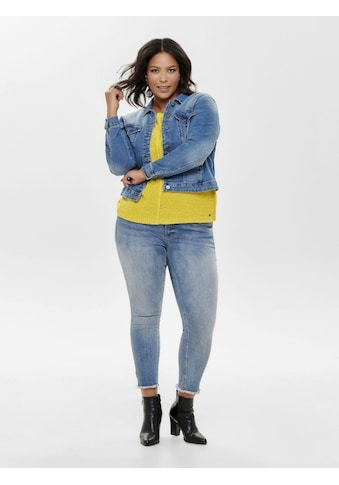ONLY CARMAKOMA Skinny-fit-Jeans »Willy« kaufen