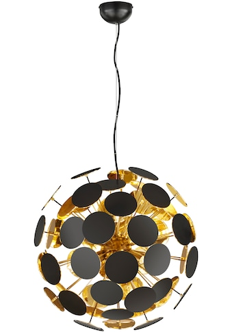 TRIO Leuchten Pendelleuchte »Discalgo«, E14, Hängeleuchte, Hängelampe, Leuchtmittel... kaufen