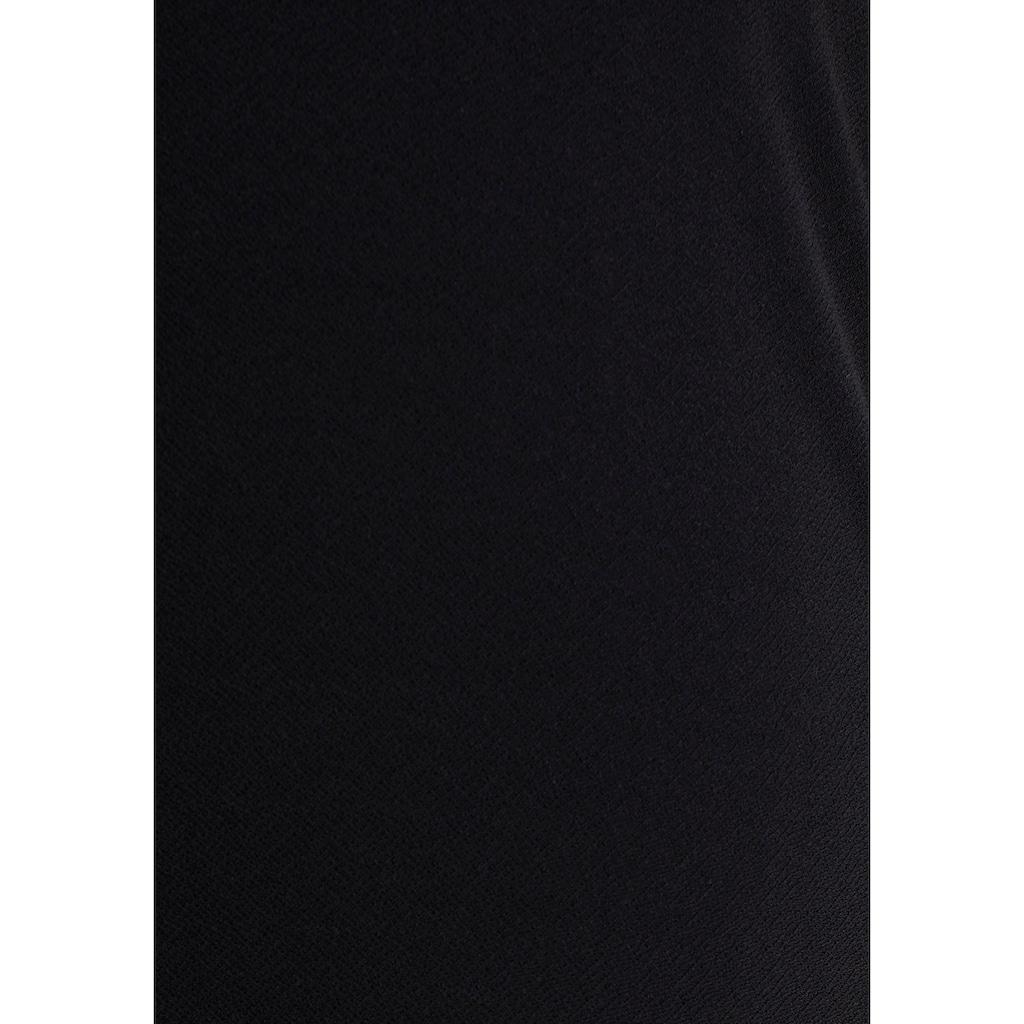 Esprit Jogger Pants, mit Reißverschluss-Taschen