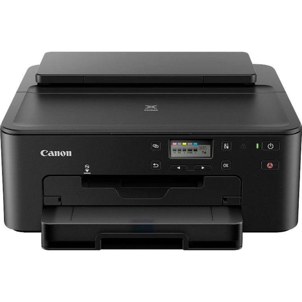 Canon Tintenstrahldrucker »PIXMA TS705«