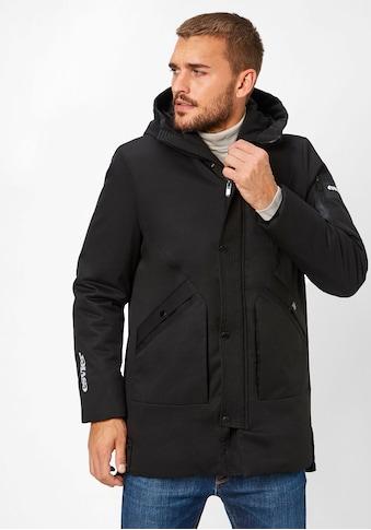 S4 Jackets Winterjacke »Waterland«, modern kaufen