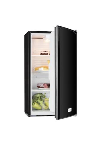 Klarstein Single Kühlschrank Standkühlschrank Freistehend 92l »Beerkeeper« kaufen