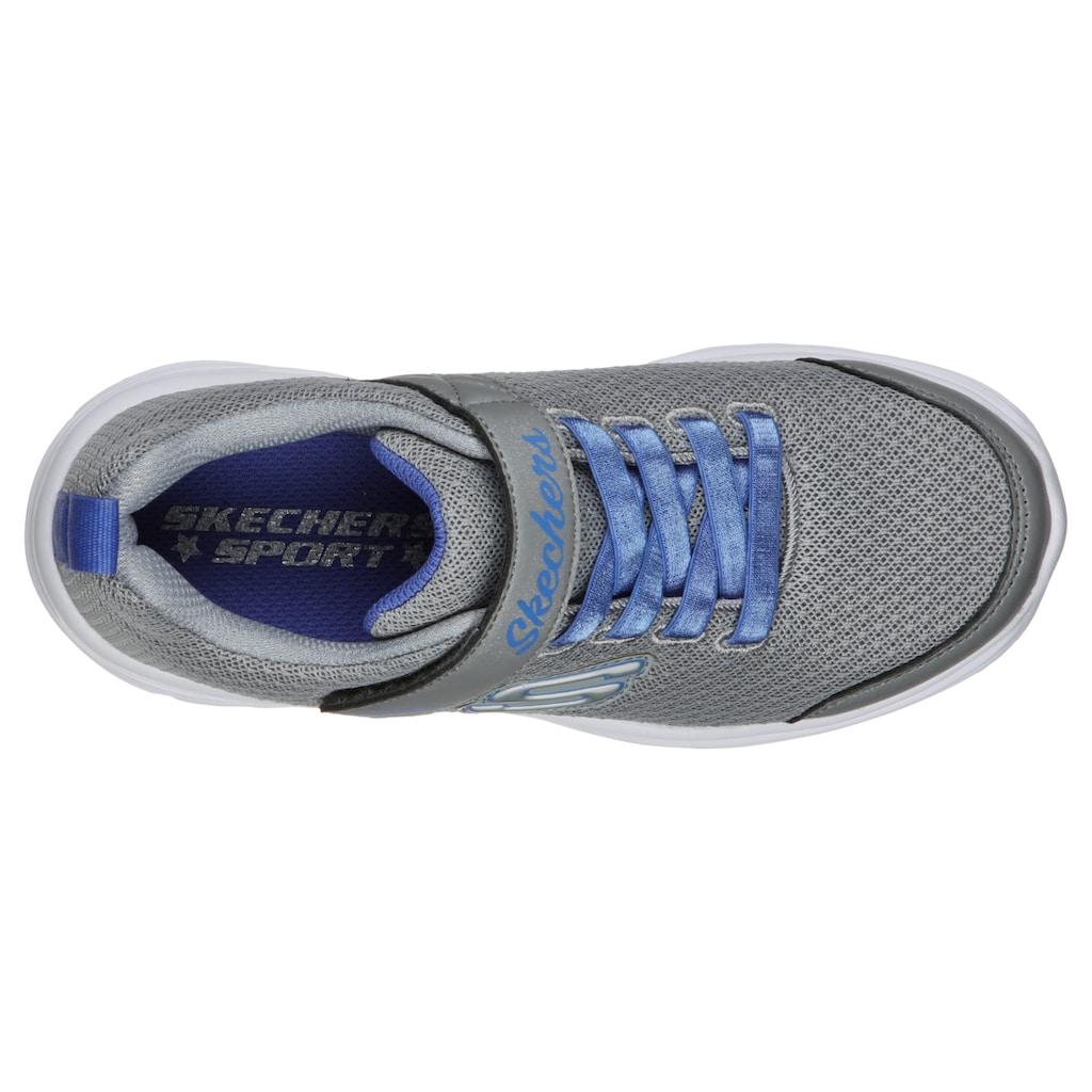 Skechers Kids Sneaker »DREAMY DANCER - MISS MINIMALISTIC«, mit Kontrast-Details