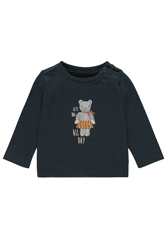 Noppies Langarmshirt »Cheviot« kaufen