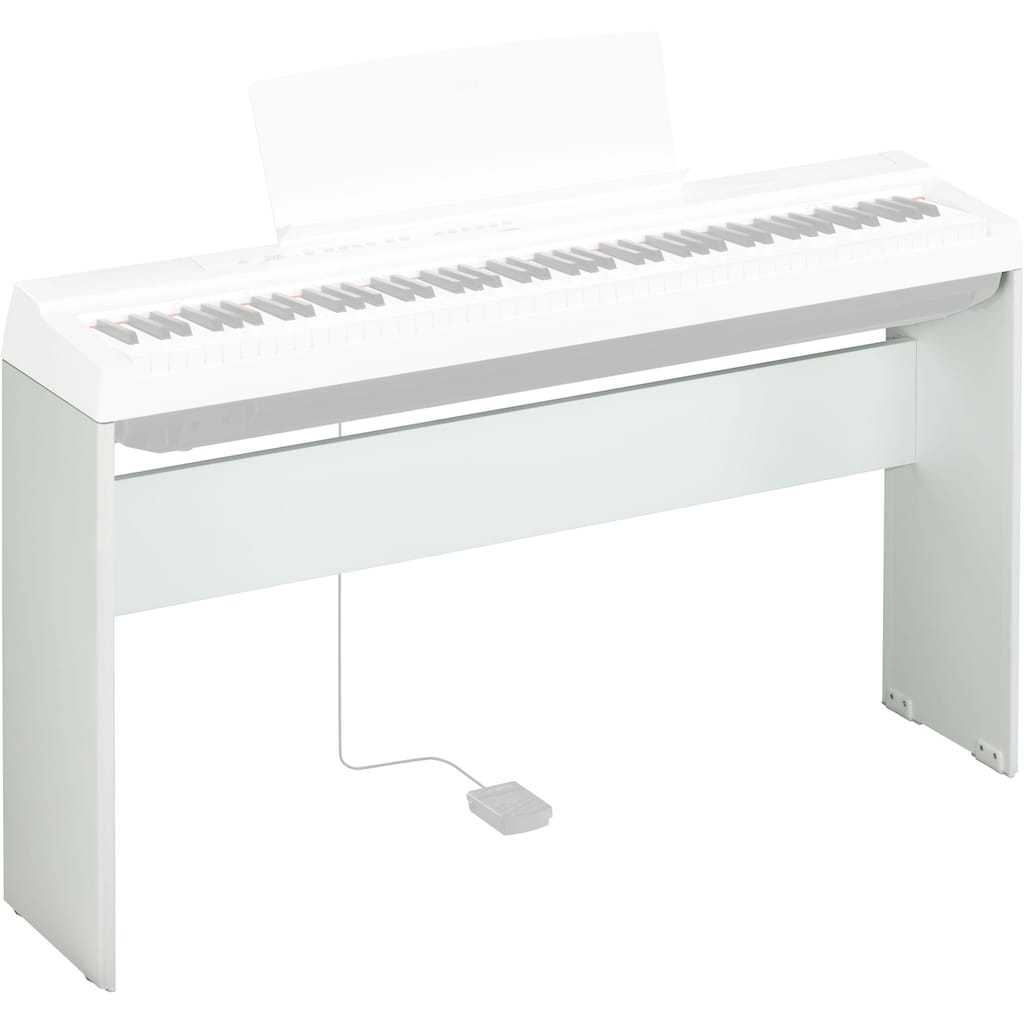 Yamaha Pianoständer »L-125WH«