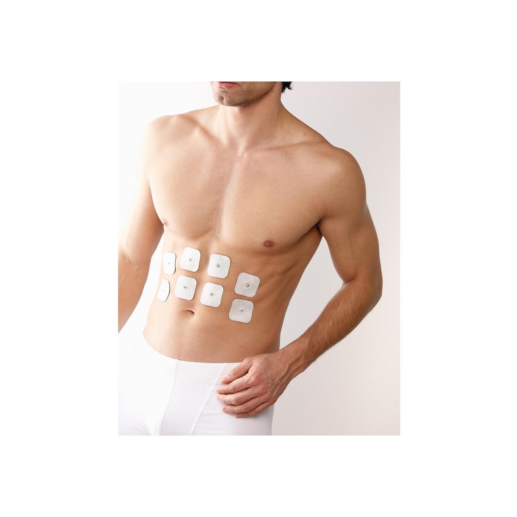 BEURER EMS-Gerät »EM 80 Digitales EMS/TENS-Gerät«, 3-in-1-Gerät zur Schmerztherapie, Muskelkräftigung und Massage