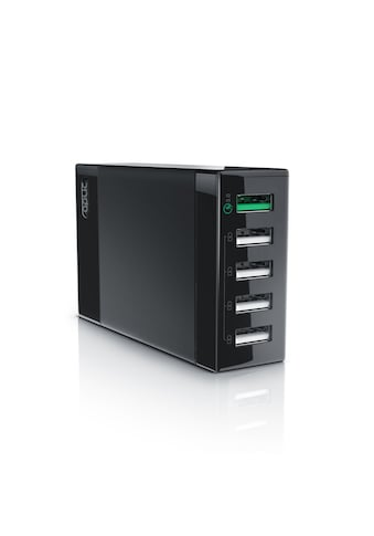 Aplic 5-Port USB Ladegerät mit Quick Charge 3.0 kaufen