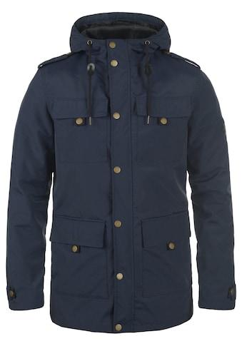 REDEFINED REBEL Fieldjacket »Moe«, Übergangsjacke mit Kapuze kaufen