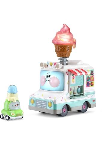 Vtech® Spielzeug-LKW »Tut Tut Cory Flitzer - Eileen Eiswagen« kaufen