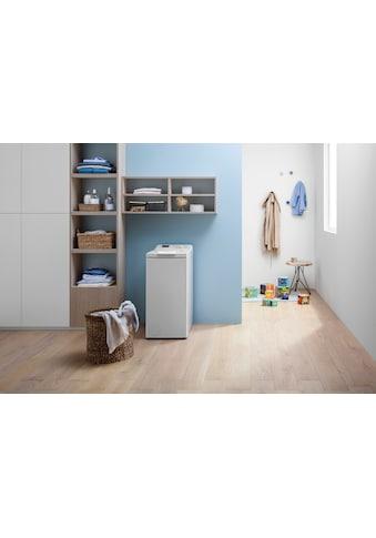 Privileg Family Edition Waschmaschine Toplader PWT E612531P N kaufen