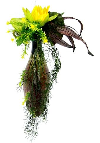 I.GE.A. Kunstpflanze »Seerose« (1 Stück) kaufen