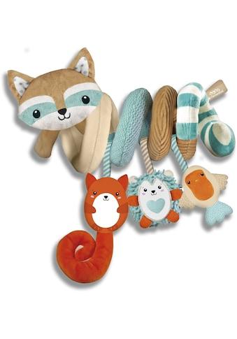 Clementoni® Greifspielzeug »Baby Clementoni - Happy Animals« kaufen