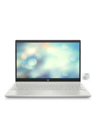 "HP Pavilion Laptop 15 - cs3001ng »39,6 cm (15,6"") Intel Core i3,512 GB, 8 GB« kaufen"