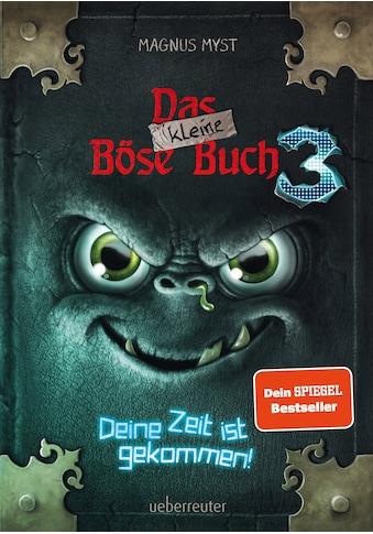 Buch Das kleine Böse Buch 3 / Magnus Myst; Thomas Hussung kaufen