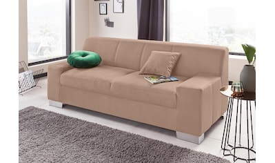 DOMO collection 2-Sitzer »Bero« kaufen