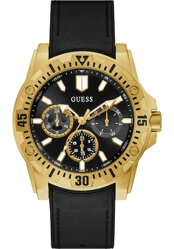 Guess Multifunktionsuhr »GUARDIAN, GW0054G1« kaufen