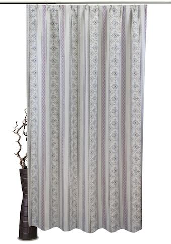 Vorhang, »Rhona«, VHG, Kräuselband 1 Stück kaufen