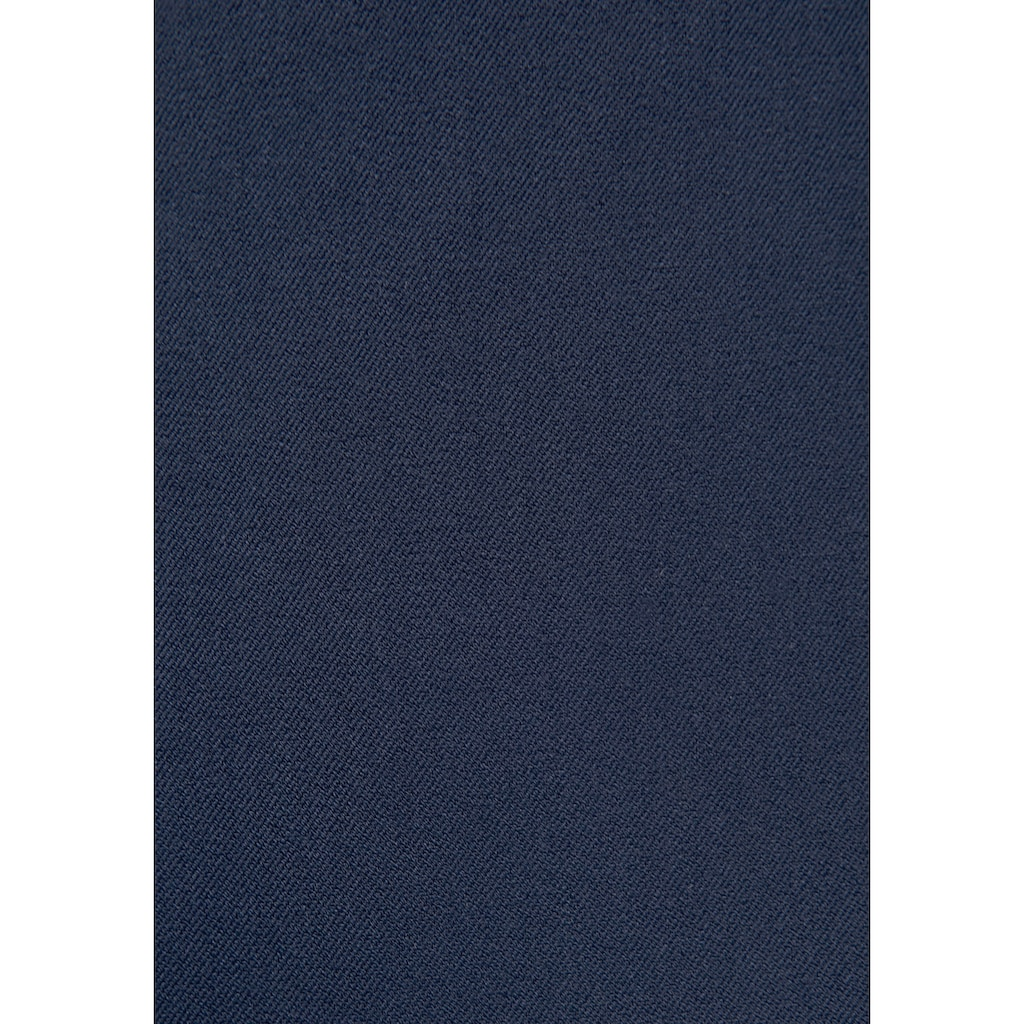 LASCANA Kurzblazer, in klassischer Form
