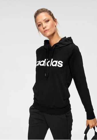 adidas Performance Hoodie »ESSENTIALS LINEAR« kaufen