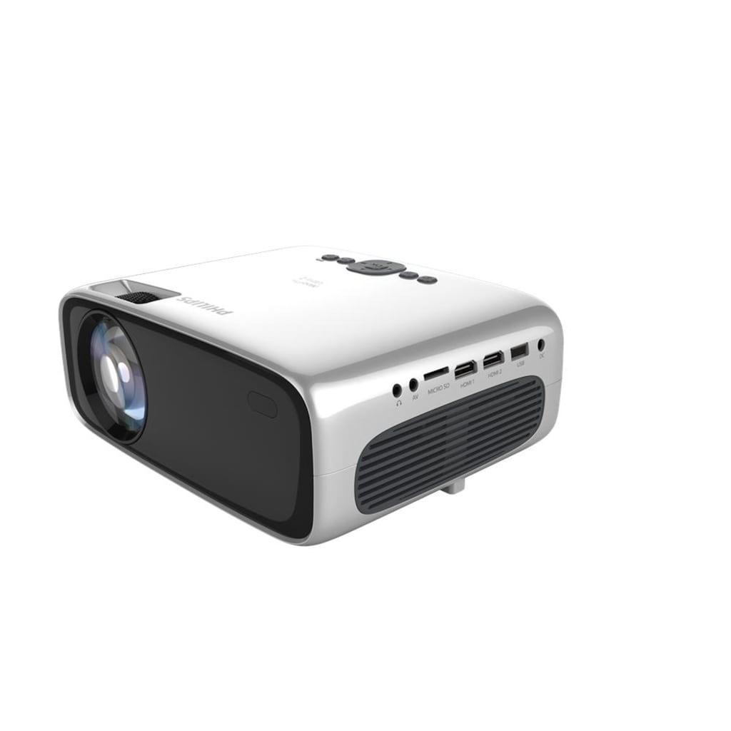 "Philips LED-Beamer »NeoPix Ultra 2«, 120"", WiFi, HDMi"