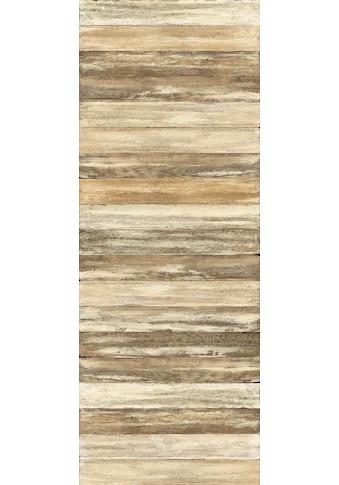 Baukulit VOX Verkleidungspaneel »Reclaimed Wood«, 3D Effekt, braun kaufen
