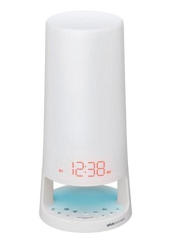 UKW PLL Uhrenradio mit Nachtlicht, Silva Schneider, »UR - L 3000« kaufen