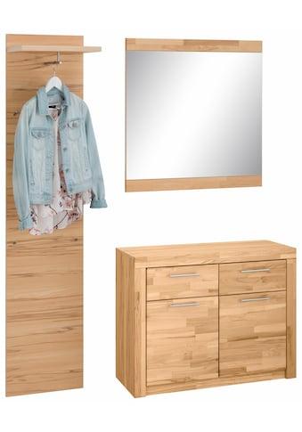 Garderoben-Set »Simone«, (Set, 3 St.) kaufen