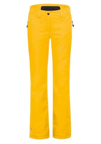 Maier Sports Skihose »Ronka«, Warm, wasserdicht, elastisch, perfekte Passform kaufen