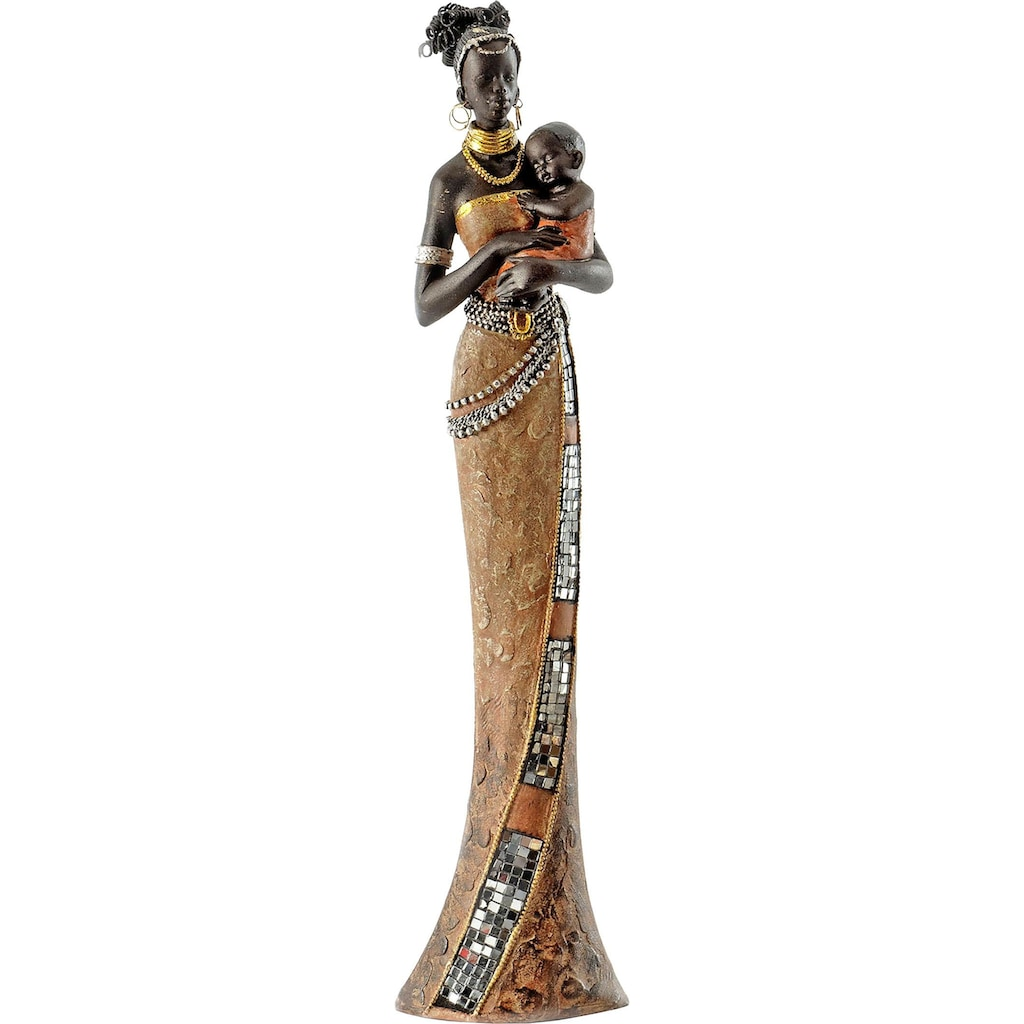 pajoma Afrikafigur »Ayana«
