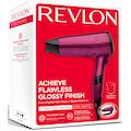Revlon Ionic-Haartrockner »RVDR5229«, 2200 W, 1 Aufsätze, Mit dem REVLON Frizz Fighter Haartrockner erzielen Sie glatt geföhntes Haar ohne Kräuseleffek, 2200W