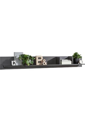 set one by Musterring Garderobenpaneel »TACOMA«, Typ 42, mit 2 vertikalen Trennwänden,... kaufen