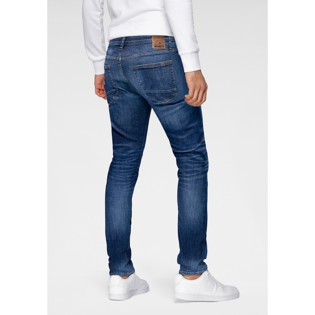 ONLY & SONS Skinny-fit-Jeans »Loom«
