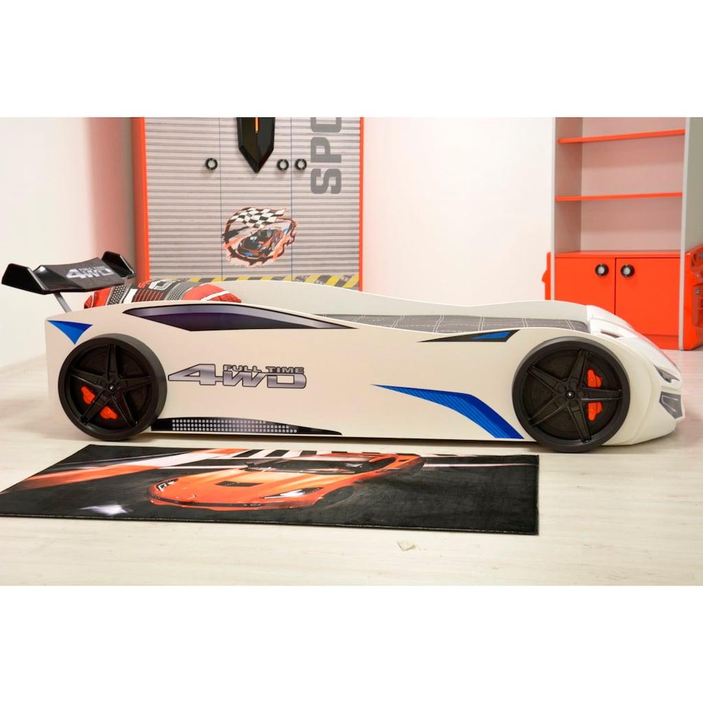 Relita Autobett »Superdrift«, mit Rollrost