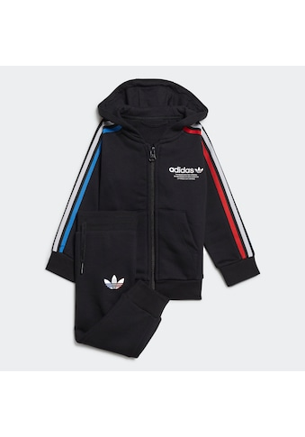 adidas Originals Jogginganzug »ADICOLOR FULL - ZIP HOODIE - SET« kaufen