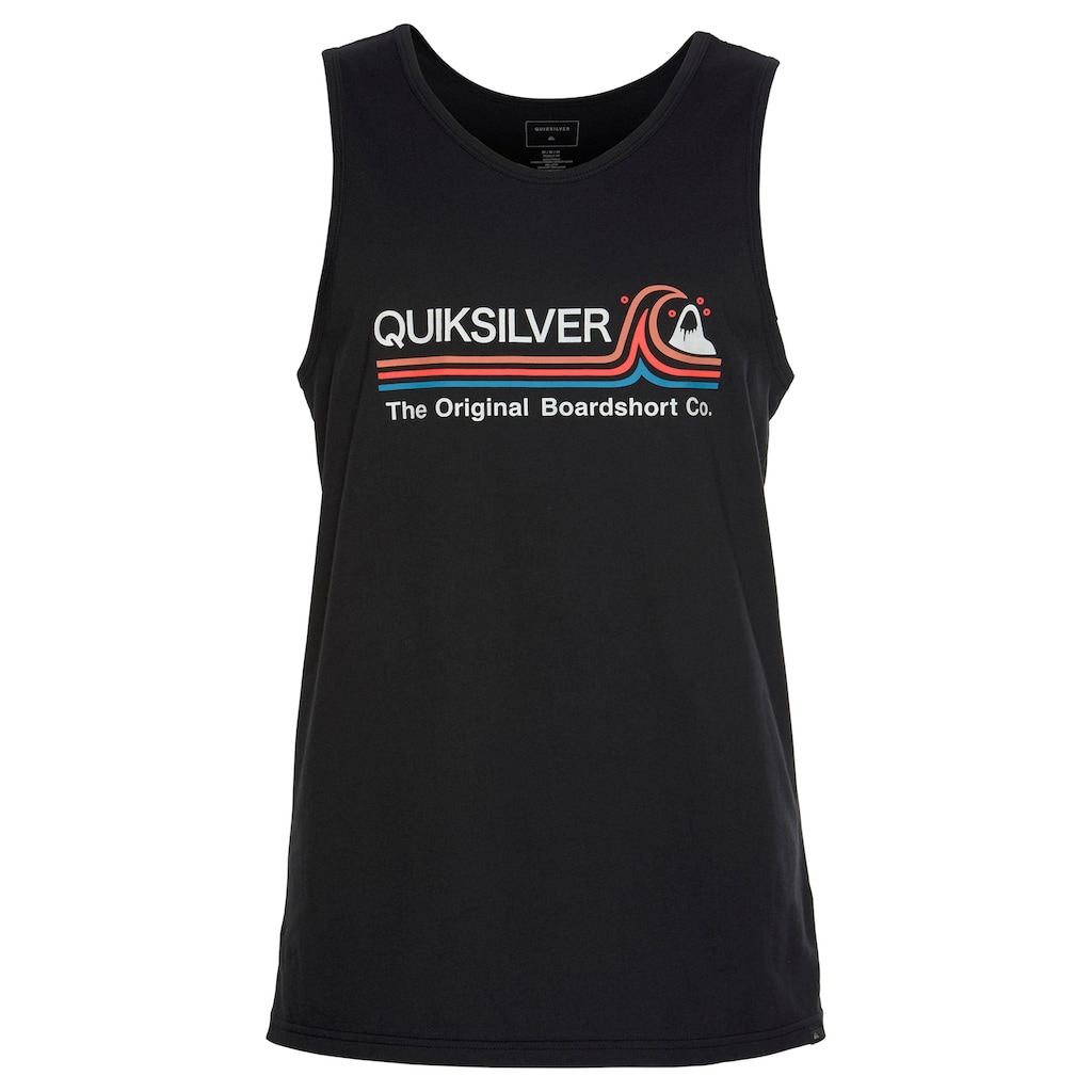 Quiksilver Tanktop »STONE COLD CLASSIC TANK«