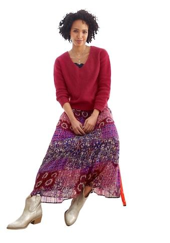 LINEA TESINI by Heine Rundhalspullover »Pullover« kaufen
