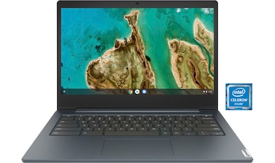 "Lenovo Notebook »IdeaPad 3 CB 14IGL05«, (35,56 cm/14 "" Intel Celeron UHD Graphics... kaufen"