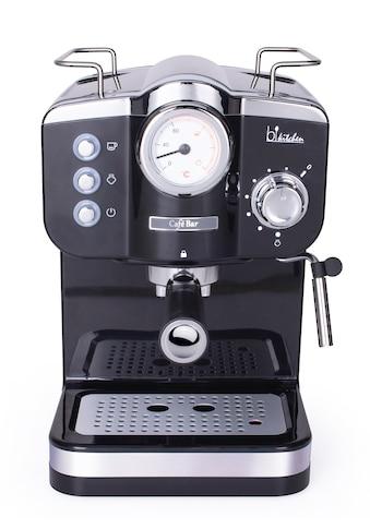 bkitchen Espressomaschine »coffee 200« kaufen