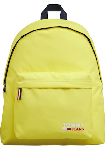 Tommy Jeans Cityrucksack »TJM CAMPUS BOY BACKPACK«, aus recycled Polyester kaufen