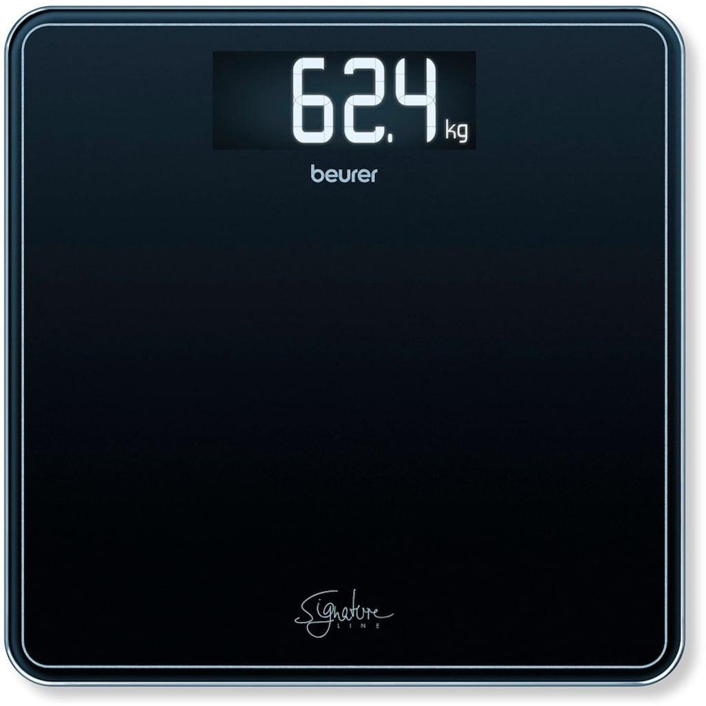 BEURER Personenwaage »GS 400 Signature Line«